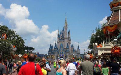 Consejos para unas vacaciones baratas en Orlando