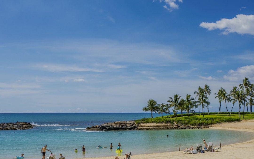 Razones por las que deberías visitar Hawai